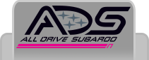 All Drive Subaroo - Subaru Specialist